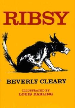 Ribsy cover image