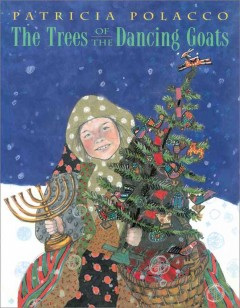 The trees of the dancing goats cover image