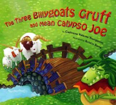The three Billygoats Gruff and Mean Calypso Joe cover image
