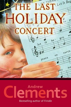The last holiday concert cover image