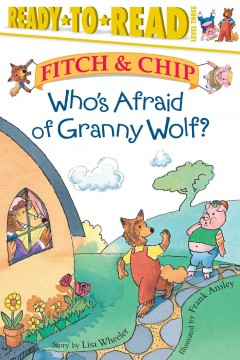 Who's afraid of Granny Wolf? cover image