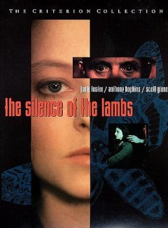 Silence of the lambs cover image