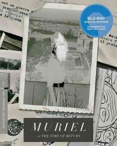Muriel, or the time of return cover image