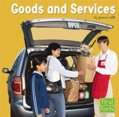 Goods and services cover image