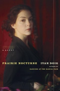 Prairie nocturne cover image