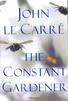 The constant gardener cover image