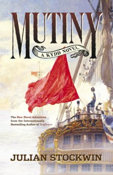 Mutiny cover image
