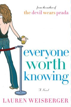 Everyone worth knowing cover image