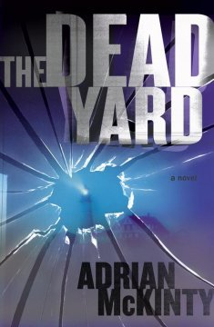 The dead yard cover image