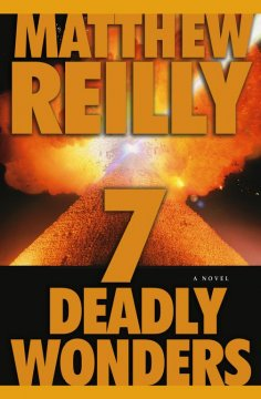 7 deadly wonders cover image