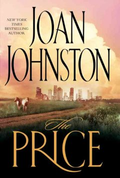The price cover image