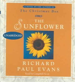 The sunflower cover image