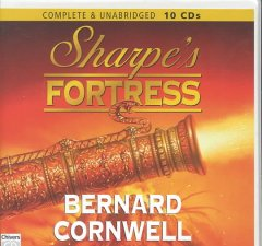 Sharpe's fortress Richard Sharpe and the Siege of Gawilghur, December 1803 cover image