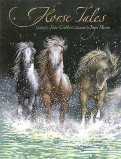Horse tales cover image