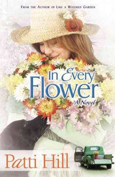 In every flower cover image