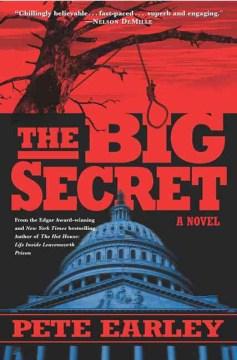 The big secret cover image