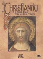 Christianity the first two thousand years cover image