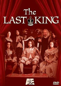 The last king the power and the passion of Charles II cover image