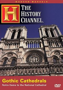 Gothic cathedrals cover image