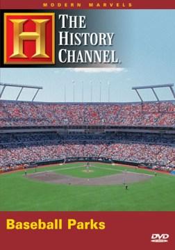 Baseball parks cover image