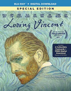 Loving Vincent cover image