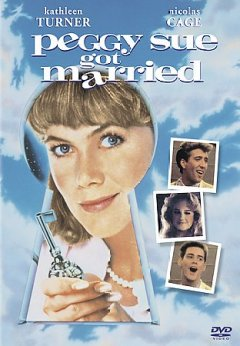 Peggy Sue got married cover image
