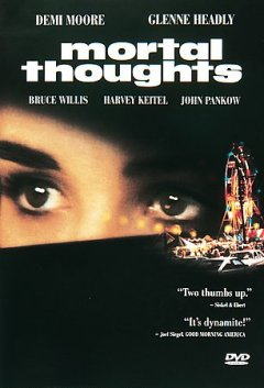 Mortal thoughts cover image