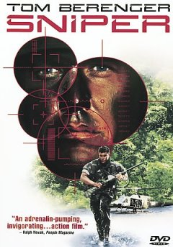 Sniper cover image