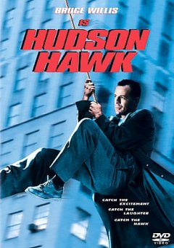 Hudson Hawk cover image