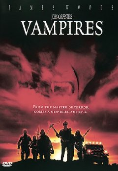 John Carpenter's Vampires cover image