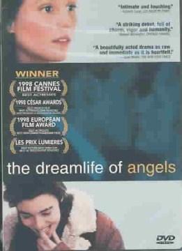 La vie rev̂ée des anges Dreamlife of angels cover image