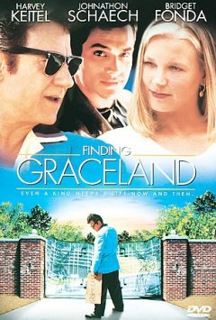 Finding Graceland cover image