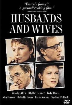 Husbands and wives cover image