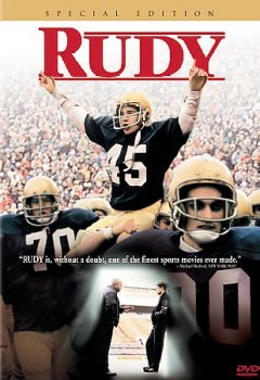 Rudy cover image