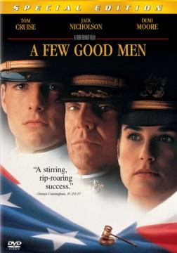 A few good men cover image