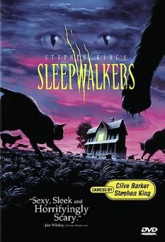 Sleepwalkers cover image