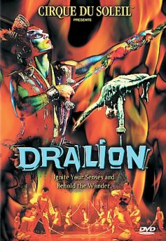 Dralion cover image
