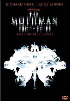 The mothman prophecies cover image