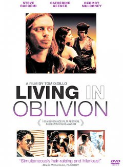 Living in oblivion cover image