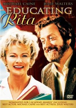 Educating Rita cover image
