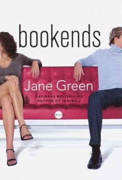 Bookends cover image