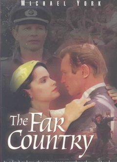 The far country cover image