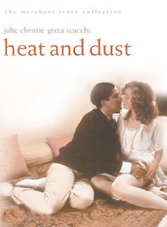 Heat and dust cover image