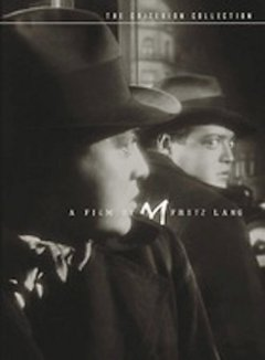 M cover image