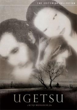 Ugetsu cover image