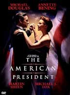 The American president cover image