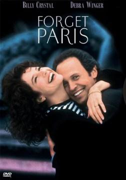 Forget Paris cover image