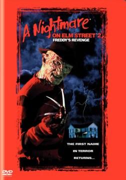 A Nightmare on Elm Street. Part 2, Freddy's revenge cover image