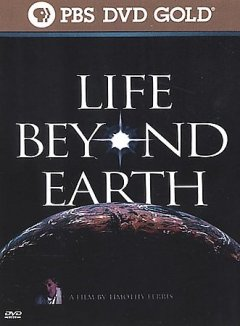 Life beyond earth cover image
