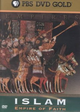 Islam, empire of faith cover image